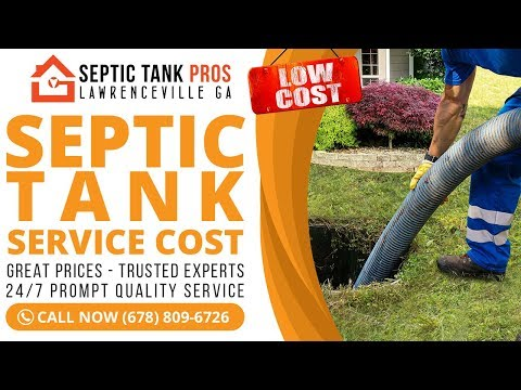 Septic Services in Randolph OH