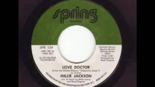 MILLIE JACKSON - LOVE DOCTOR