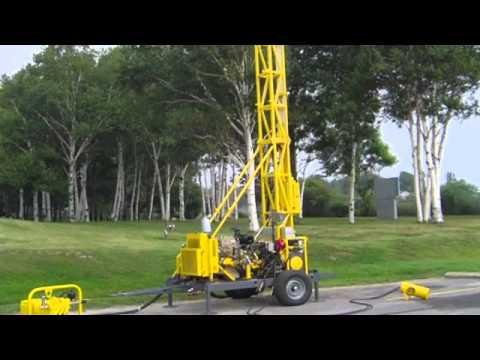 Core Drilling in Ontario | Walkerdrilling.com