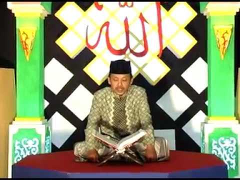Qiroat Al Baqoroh (Puasa) & Adh Dhuha - Qori' GUS HANIF