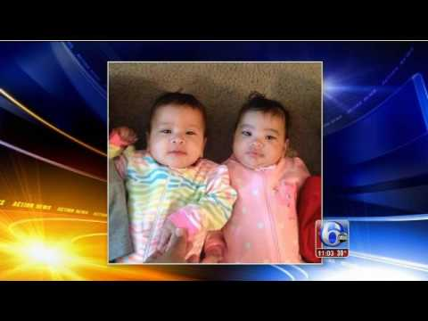 New Jersey police investigate deaths of infant twin girls in Lindenwold  apartment