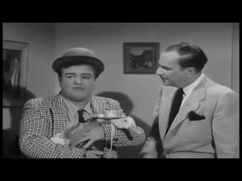 The Abbott and Costello Show - 009 - Pots and Pans