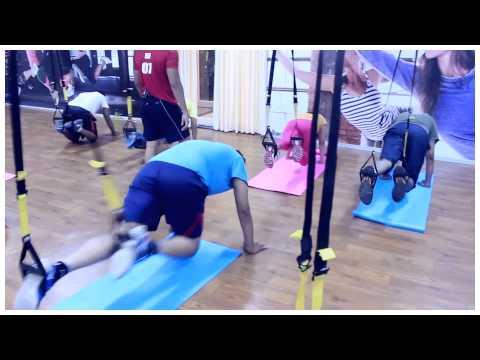 The Tribe Fitness Club - Bangalore