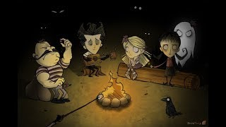 =Don't Starve Together= ОТПУСК!!!