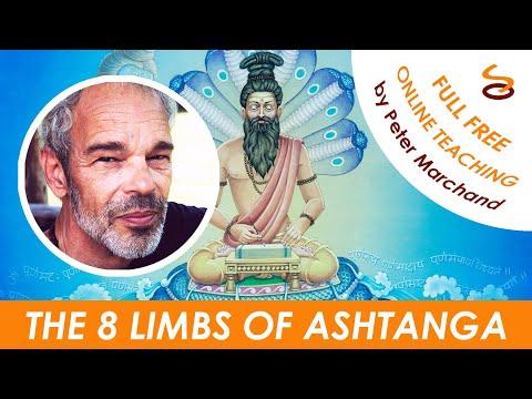 Ashtanga Yoga : Dharana (Concentration)
