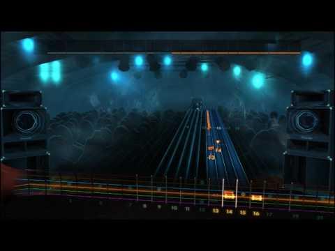 Yoko Shimomura - Relax And Reflect (Final Fantasy XV) (Lead) Rocksmith 2014 CDLC