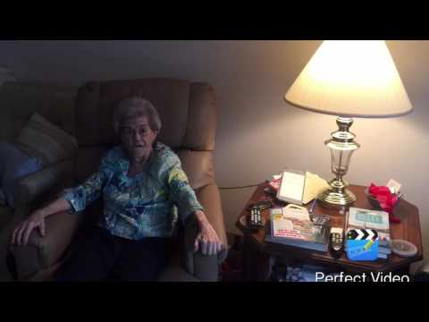 Colonial | Henderson, KY|  Resident Story - Mary Lou Spencer