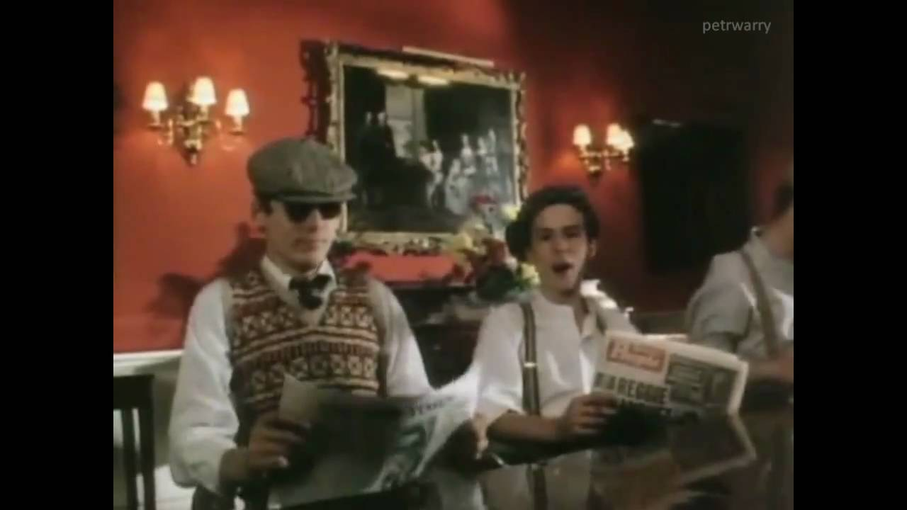 Madness - Our House (Official Video) - YouTube