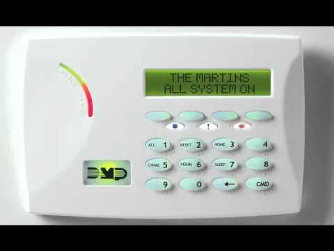 DMP Tutorial - Introduction to DMP Alarm System