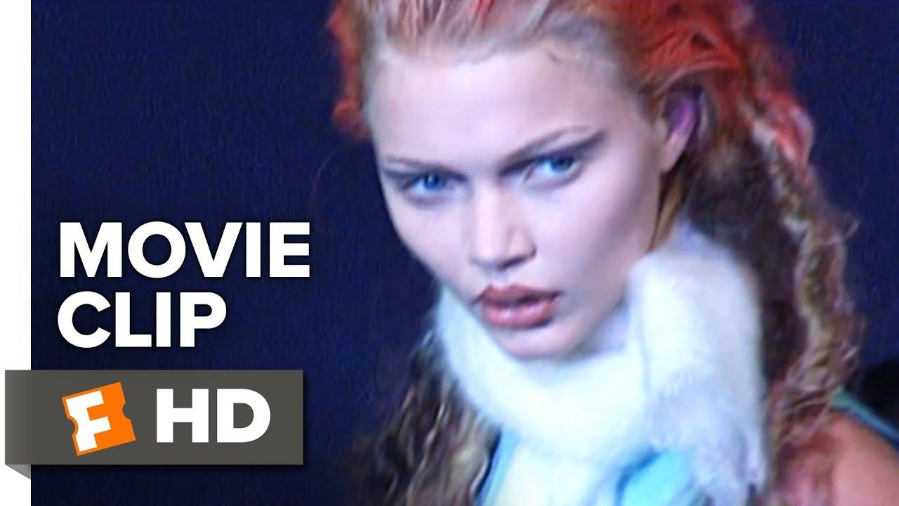 McQueen Movie Clip - Arrival of Alexander (2018) | Movieclips Indie