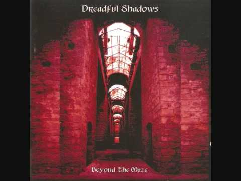 dreadful shadows - fall