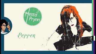 Hesta Prynn & Shawn Crahan [Slipknot] - Pepper (POV Music Video)