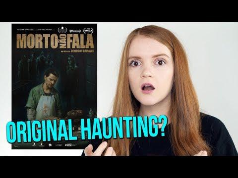 Night Shifter (2018) Brazilian Horror Movie Review   Shudder VOD