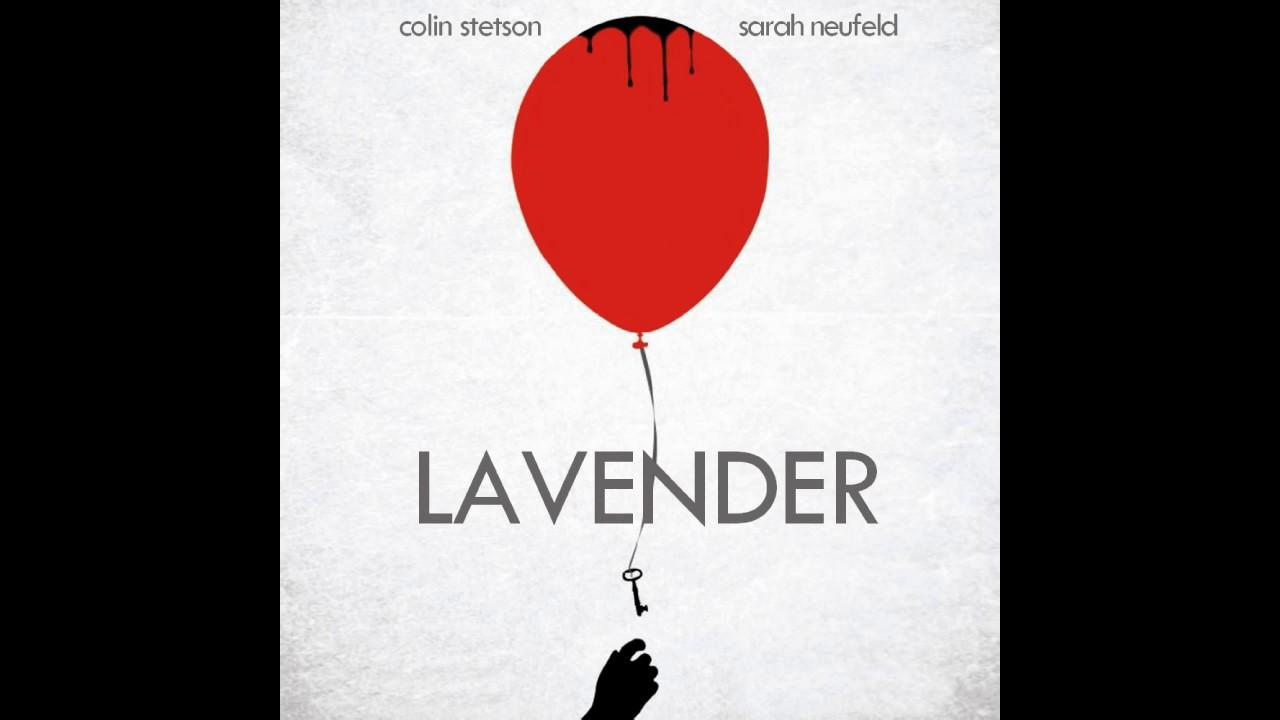 Colin Stetson & Sarah Neufeld LAVENDER (2016) OST 02. Main Theme
