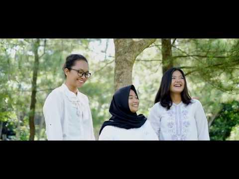 Unpad Choir - Ibu Kita Kartini