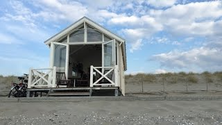 Haagse Strandhuisjes - Den Haag