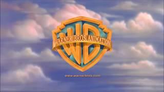 Warner Bros. Animation Logo History (#24)