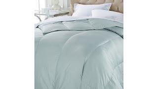 CPlat 1000TC Down Comforter T