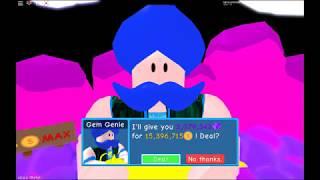 Roblox Bubble Gum Simulator secret portal to zen place + 3 chest openings
