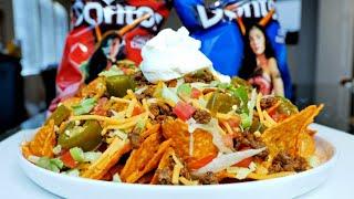 The Best Doritos Locos Nachos Supreme