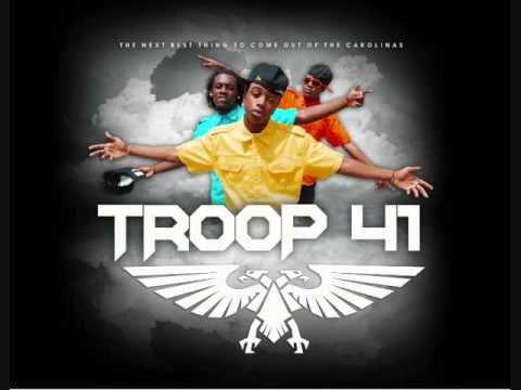 Troop 41 ft. Fort Minor - Remember The Name