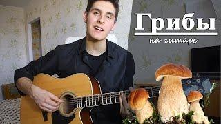 Download ГРИБЫ - ТАЕТ ЛЕД (Последний Кавер Под Гитару) Mp3 and Videos