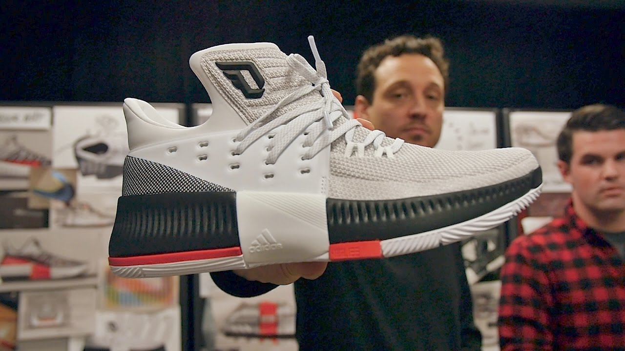 promo code 6ebd9 3764a Hands-On Adidas Dame 3