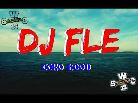 DJ FLE - TOKOHOOD - ROLLIN JAMSESH