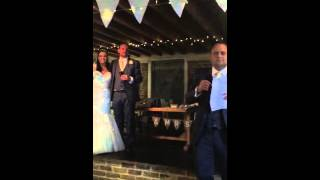 Best man speech for brothers wedding!! Michael buble home instrumental