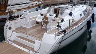 BAVARIA - CRUISER 46 - On board with Product Manager (English)