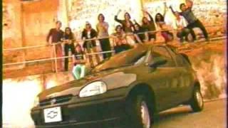 Comercial Chevrolet Corsa (1997)