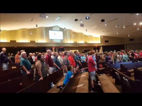 All to Us Chris Tomlin  Praise & Harmony Workshop acapella