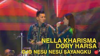 Download lagu Nella Kharisma dan Dory Harsa Ojo Nesu Nesu Sayangku Live in De Tjolomadoe 25 Juli 2020
