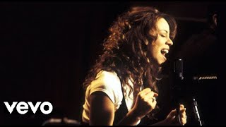Mariah Carey - Endless Love (Official Solo) (Music Video)