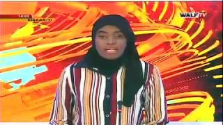 Xibaar Yi 14H du 11-déc.-19 sur WalfTV