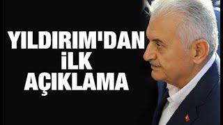 Binali Yıldırım'dan 23 Haziran seçim sonucu değerlendirmesi: Ekrem İmamoğlu'