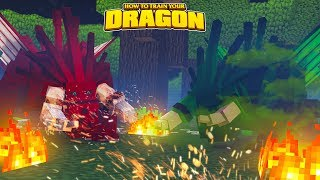 Video ZOMBIE BEWILDERBEAST COMES TO OUR NATION! - How To Train Your Dragon w/Tinyturle download MP3, 3GP, MP4, WEBM, AVI, FLV April 2018