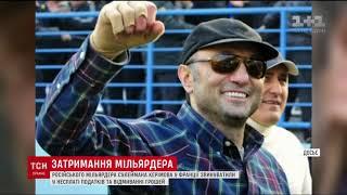 Франція звинуватила російського сенатора Сулеймана Керімова в ухилянні від сплати податків