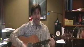 """Charlie Phillips Sings """"Inside"""" by Jethro Tull"""