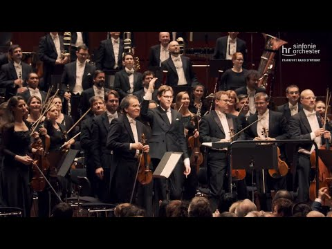 Shostakovich Symphony No 7 C major Leningrad BBC National Galles Orchestra Thierry Fischer