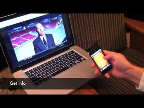The iWavit Netflix app: Turn your iPhone into an RF Remote for Netflix