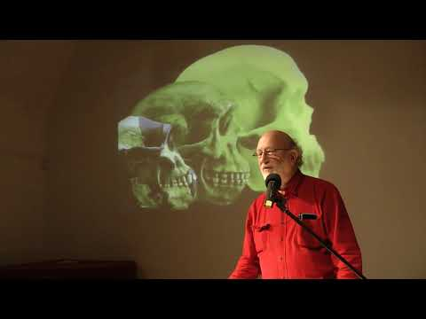 Dr Dennis McKenna - Waking up the Monkeys: Plant Teachers and the Rediscovery of Nature