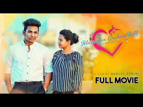 Alexander Graham Bell 2018 || Latest Telugu Shortfilm || By Nabeel Afridi