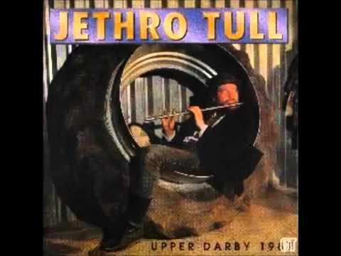 Jethro Tull Upper Darby [Live Bootleg] Album (1987)