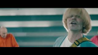 Tim Burgess - The Mall (Official Video)