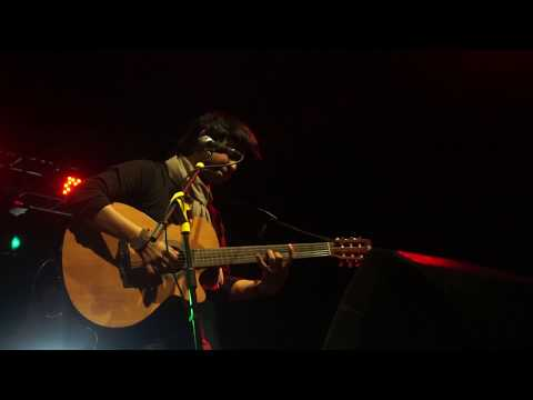 Senar Senja - Menua Berdua ft. Kevin Nikolas (live at Econofest 2017)