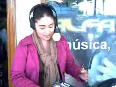 Entrevista en Radio KGBA 1490 AM...UNIDOS POR MEXICALI