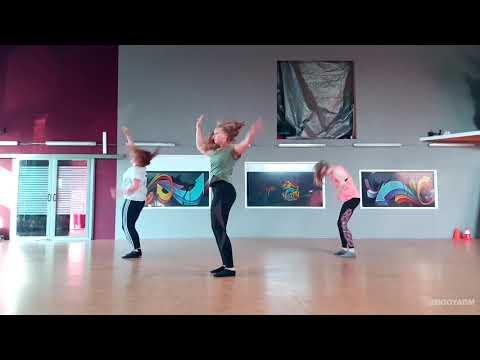 Shawn Mendez - Mercy // Lisa Franceus Choreography