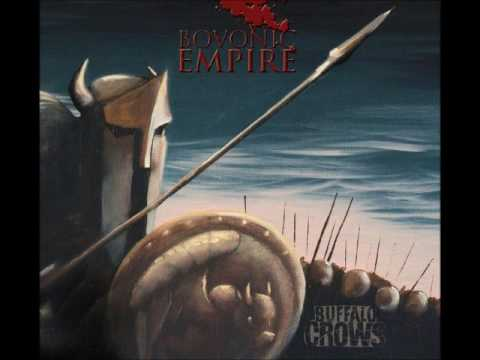 Buffalo Crows - Bovonic Empire (Full Album 2016)
