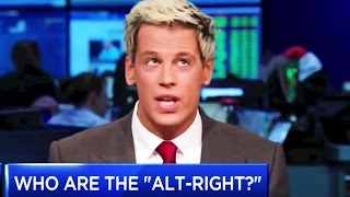 Milo Yiannopoulos Doesn